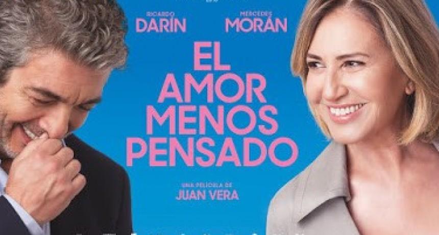 Llega El Amor menos pensado y Mamma Mia 2 al Cine Avenida