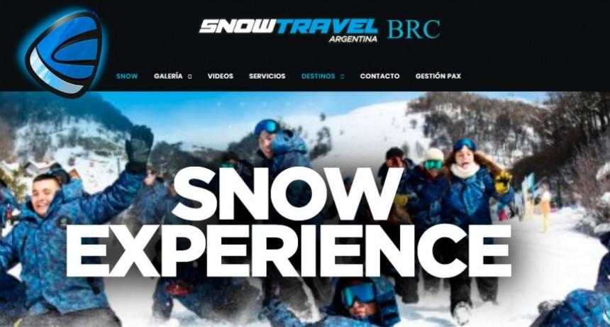 Chau ilusión de viajar a Bariloche