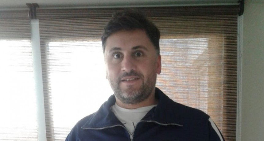 """Fabricio Valenzuela; """"El hecho de tener variantes para el 11 titular nos deja tranquilos"""""""