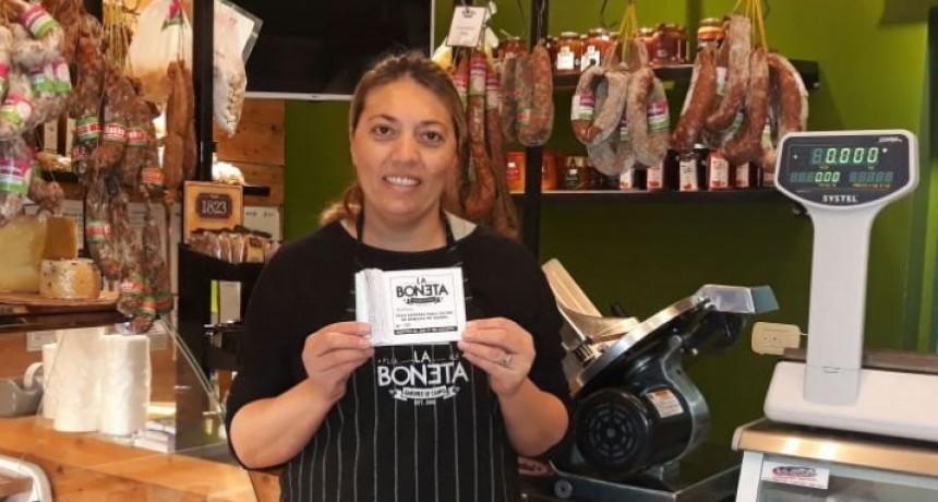 La Boneta regala una estadía en Cabañas Las Dinas en Tandil