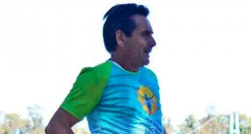 Lucio Capiello: 'Las carreras se corren más con la cabeza que con las piernas'