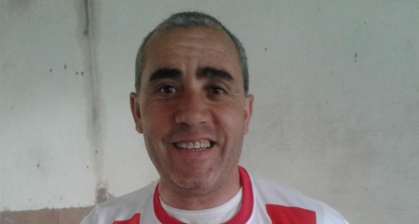 """José Travela: """"En este tipo de competencias tenes la revancha de demostrar de que con sacrificio todo se logra"""""""