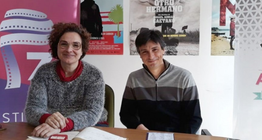 Se viene la séptima edición del festival de cine Leonardo Favio