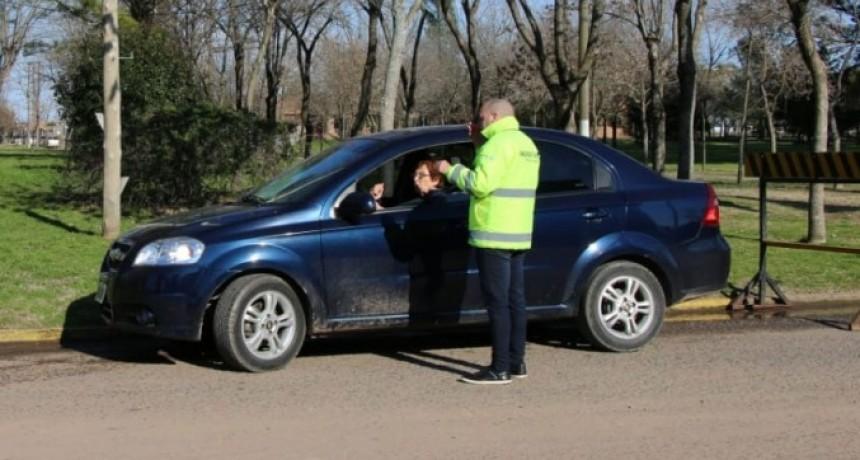 El Sistema Provincial de Licencias de Conducir estará inactivo hasta el martes