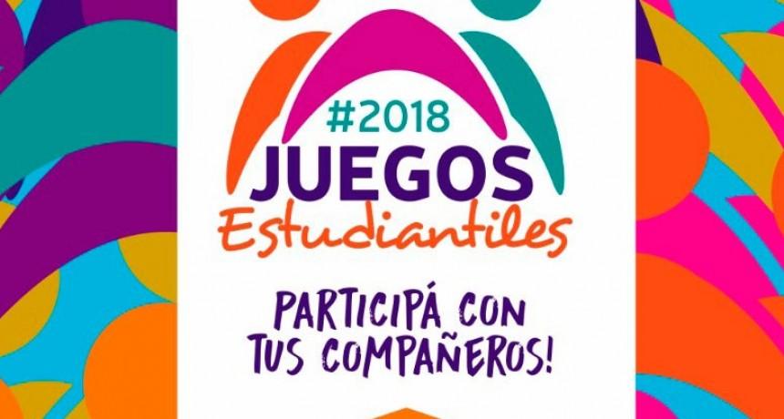 Arrancan los Juegos Estudiantiles 2018