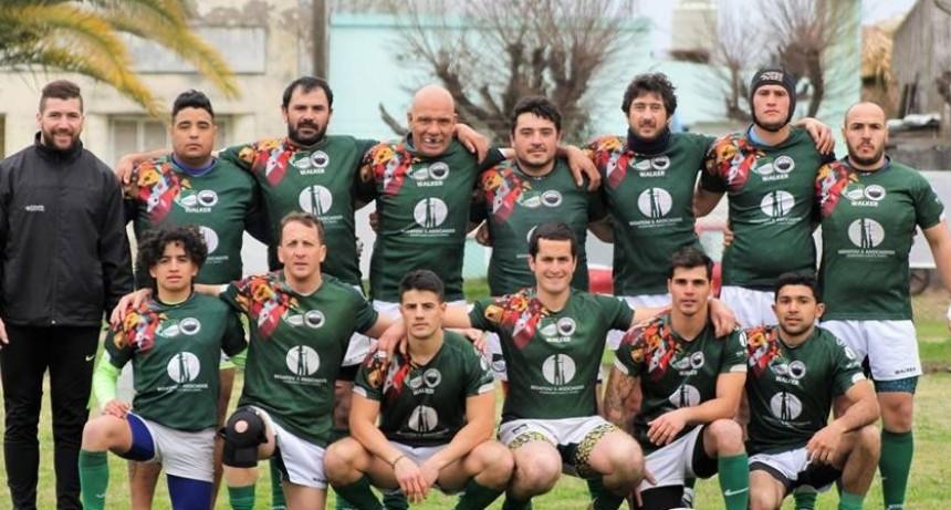 Fin de semana a puro rugby para el Club Indio