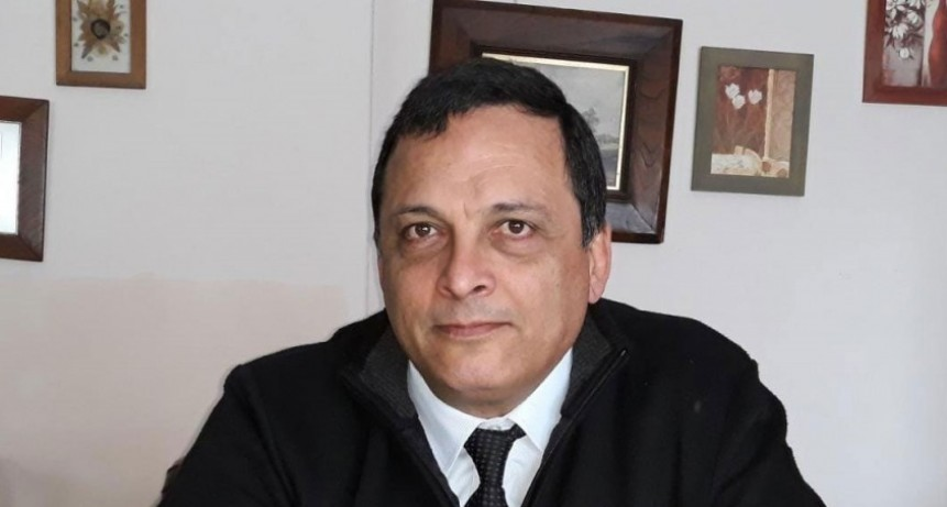 Dr. Juan Carlos Acosta: 'La reparación hace justicia con mucha gente, pero todo lo bueno que tiene se ha perdido por la desprolijidad en la aplicación del sistema'