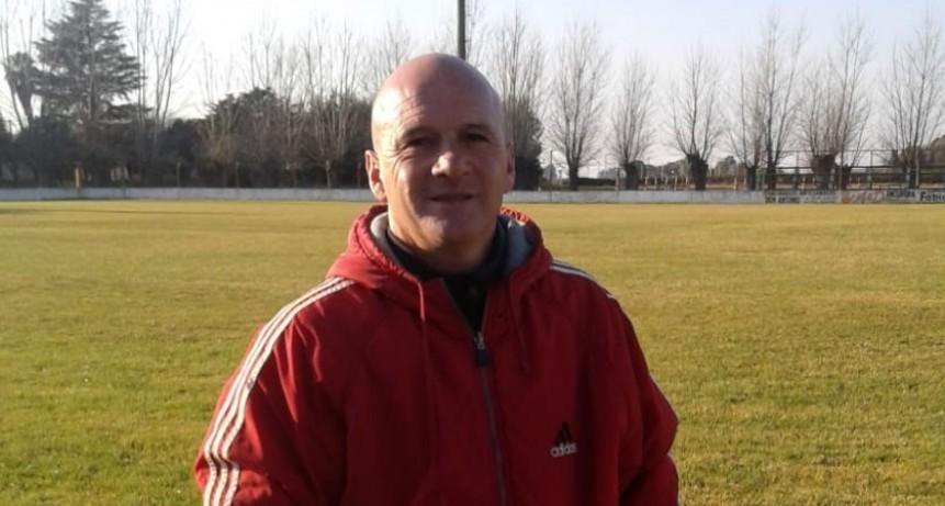 Guillermo Panaro; Balonpie: 'Hemos hecho una segunda parte muy buena, y estamos sólidos'