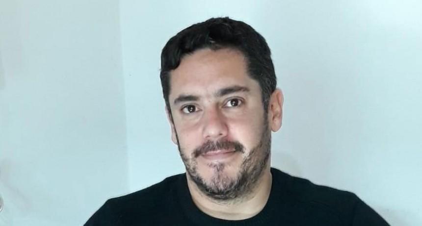 Enzo Solondoeta: 'El chipeo de los animales es sin turno y pueden ir aunque no los lleven a castrar'