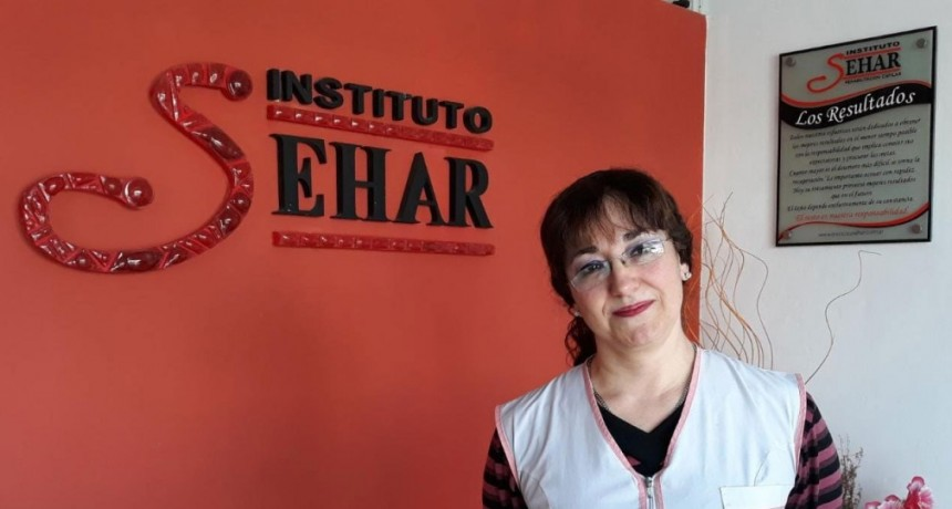 Instituto Sehar se convertirá en un SPA