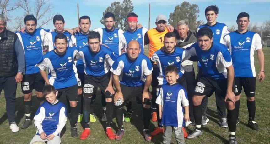 Futbol Rural: Todos los resultados de la 11º fecha