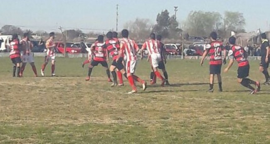 LPF: Independiente gano como local, Balonpie hizo lo propio en calidad de visitante