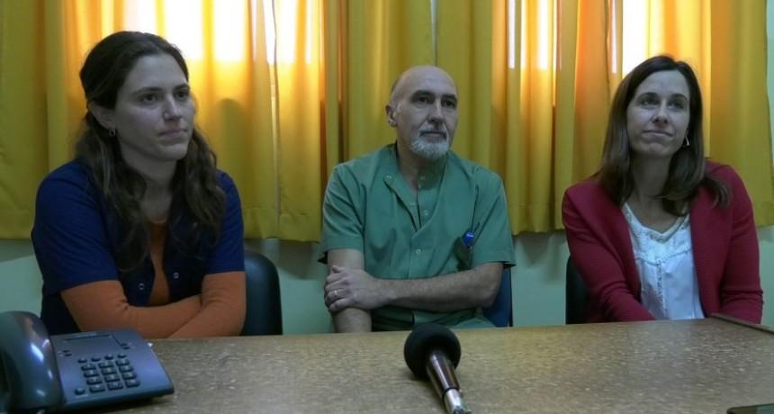 El equipo del CRIB presentará un trabajo en el XII Congreso Argentino de Salud Mental