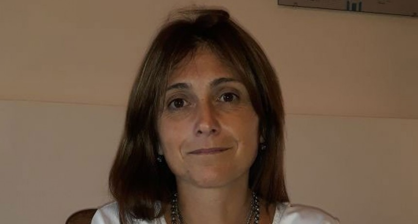 Julia María Sebastián: 'La gente que juega no tiene dimensión de la ilegalidad de esta modalidad virtual'