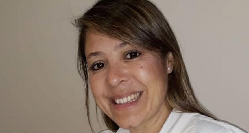 Sonia Cuyer: 'Hasta el día de hoy en Bolívar no hay problemas con la medicación, no se que pasara en el futuro'