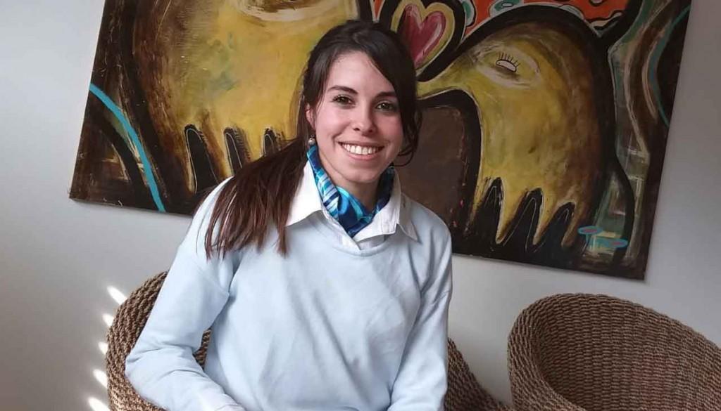 Laura Rodríguez: 'Las PASO servirán para ratificar esta lista y este modelo de gestión'