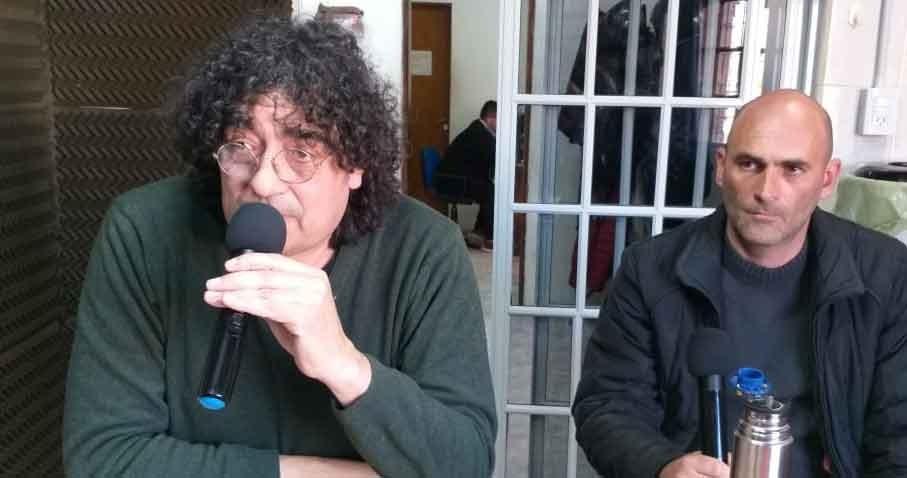Miki Francisco: 'A esta altura creemos que la gente ya tiene su voto decidido'