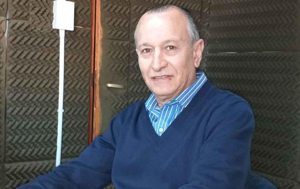 Ricardo Criado: 'Desde lo conceptual y lo político esta es una lista de unidad verdadera y sustentable'