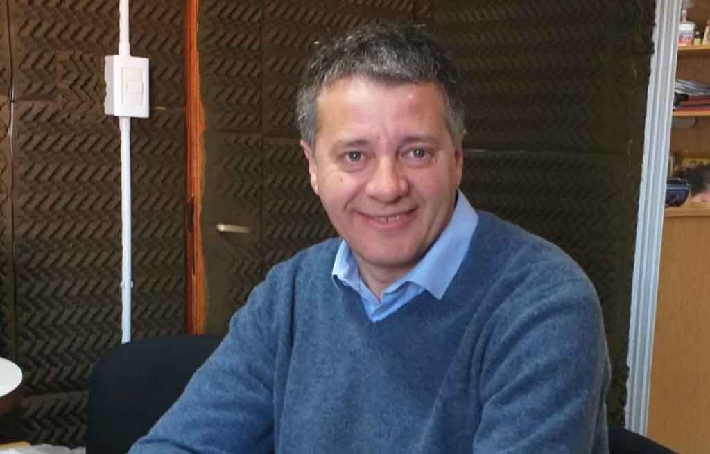 Juan Carlos Moran: 'Si no renovamos es imposible recuperar el municipio'