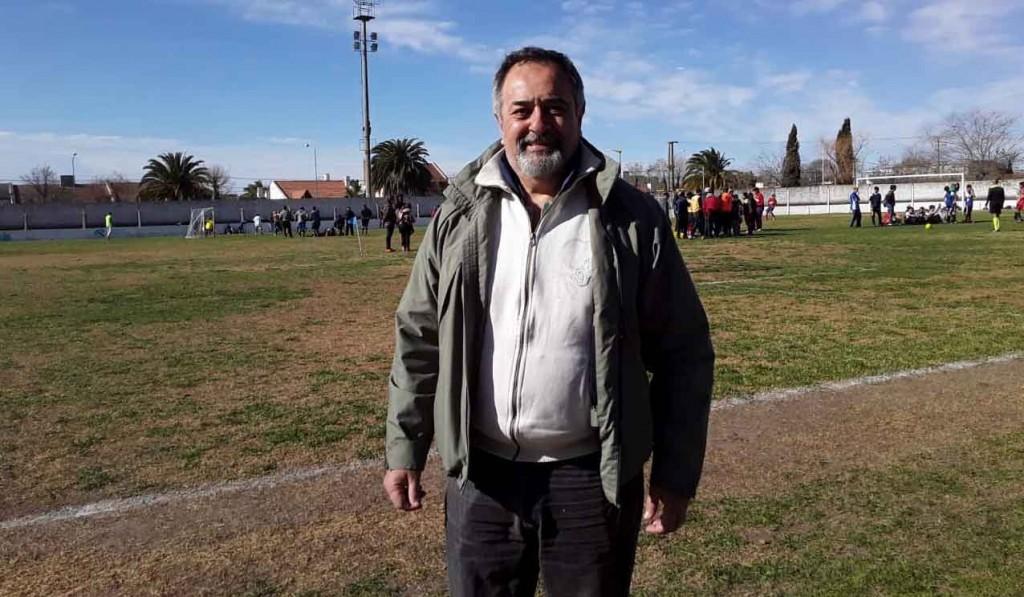 Luis María Huarte: 'Se trabaja muy bien en juegos bonaerenses desde hace varios años en todas las modalidades'