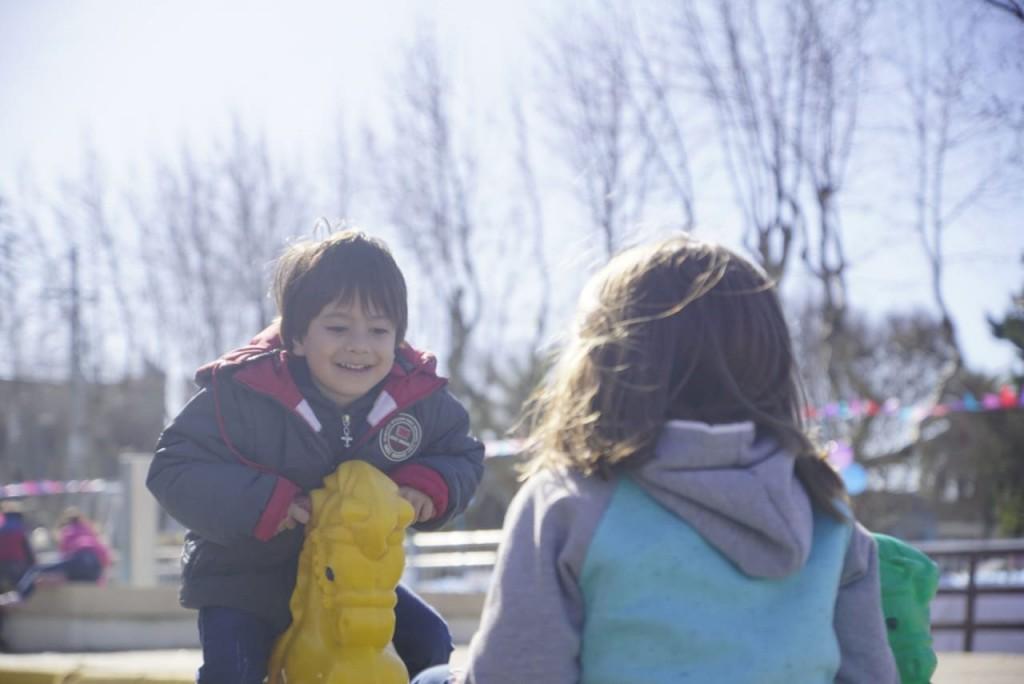 La Municipalidad festeja el Día Del Niño en las localidades