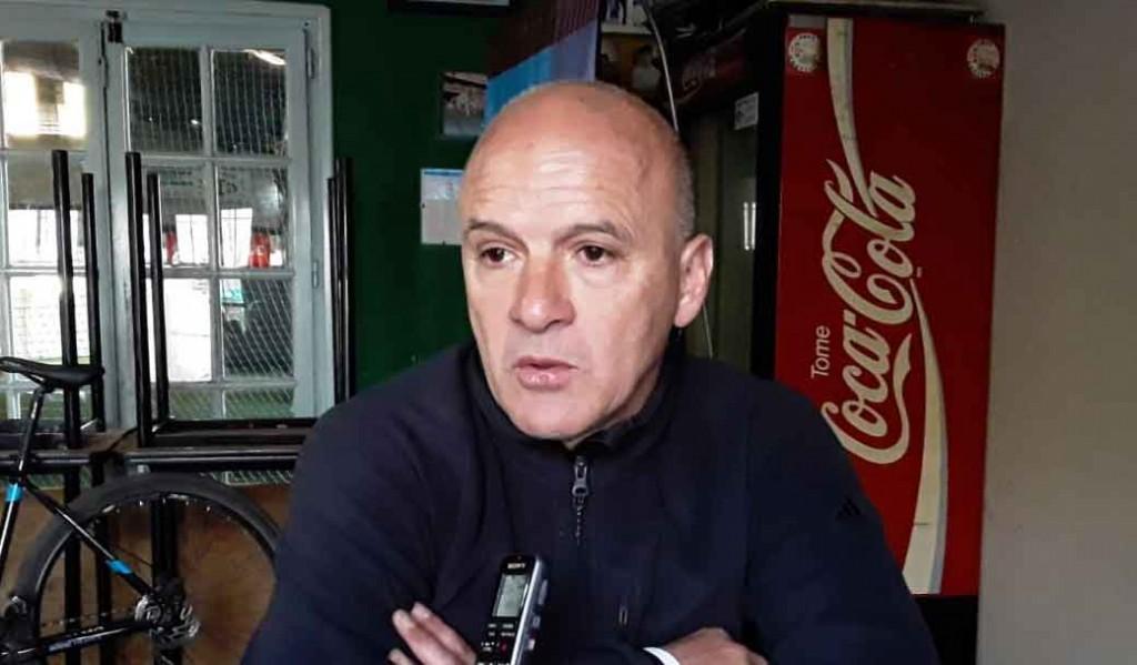 Guillermo Panaro; 'Espero que las mediocridades del entorno no superen lo bueno de un espectáculo futbolístico'