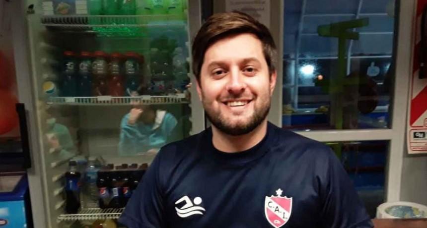 Natación: El Club Independiente de Chivilcoy entrenó en el Natatorio Municipal