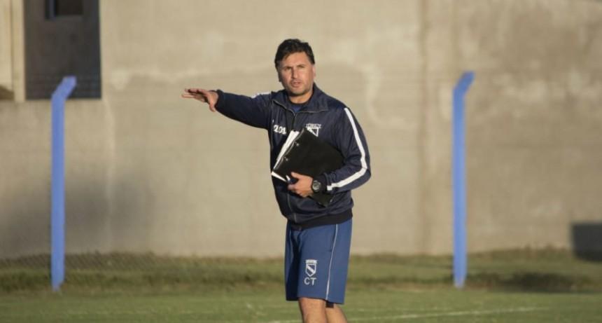 Fabricio Valenzuela: 'La responsabilidad del juego limpio es de la terna arbitral'