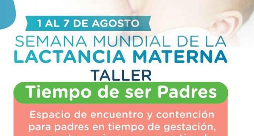 La Municipalidad brindará el taller 'Tiempo de Ser Padres'