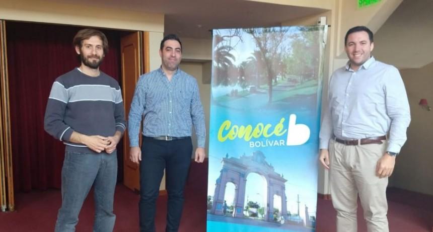 La Municipalidad firmará un convenio con la empresa Chevallier