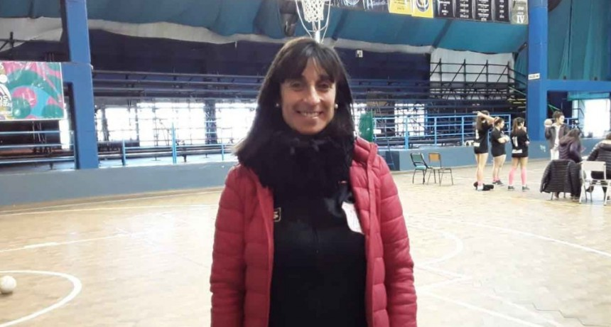 La escuela municipal de Cestoball logró clasificar a Mar del Plata