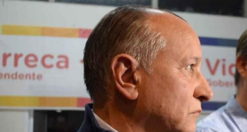 Ricardo Criado: 'Esto permite soñar que en octubre haremos una buena elección para recuperar el municipio'