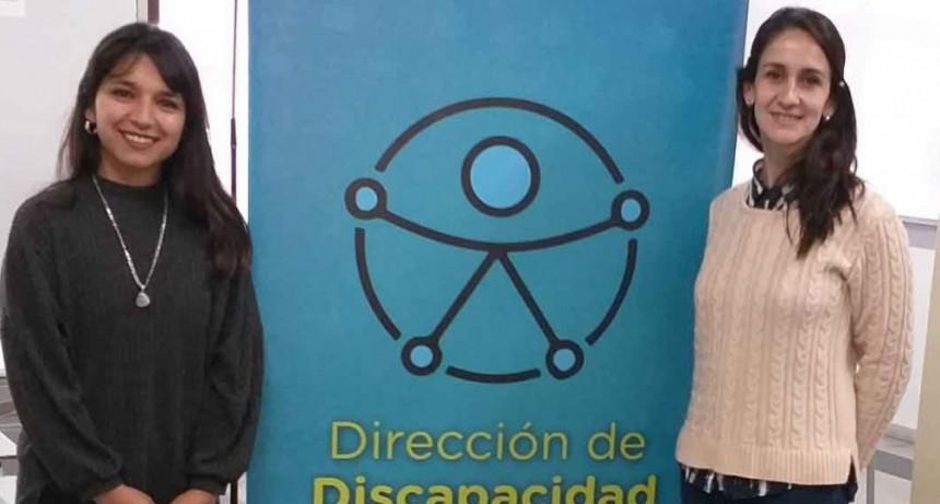 Moroni: 'La idea es generar un espacio positivo, superador y de compañía'