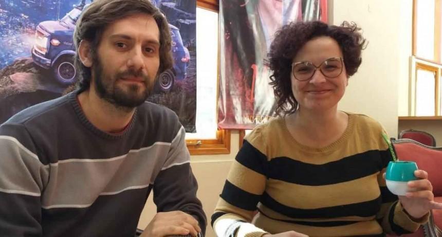 8º edición del Festival de Cine Nacional Leonardo Favio