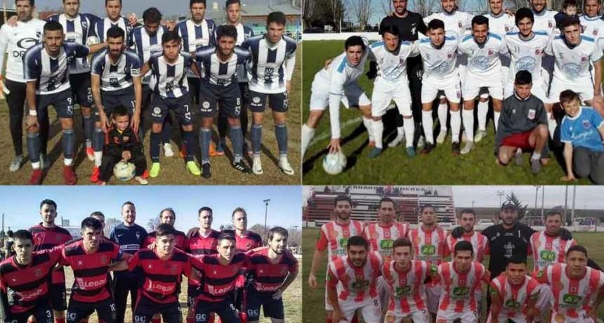 Independiente será local ante Balonpie, Urdampilleta recibe a Empleados