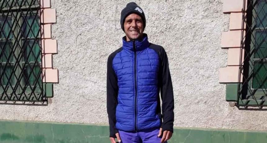 Juan Manuel Chaves: 'Uno se siente más corredor cuando logra mostrar el resultado de los entrenamientos ante su pueblo'