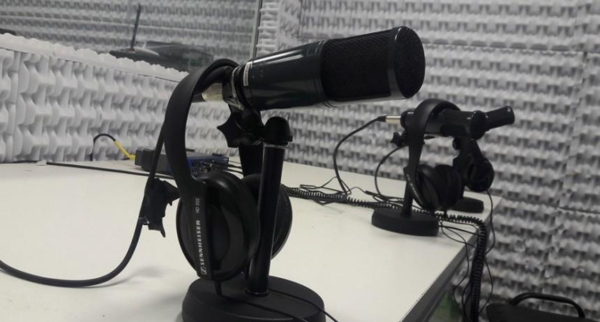 Suma tu idea y sé parte de la programación de la radio del DIAT