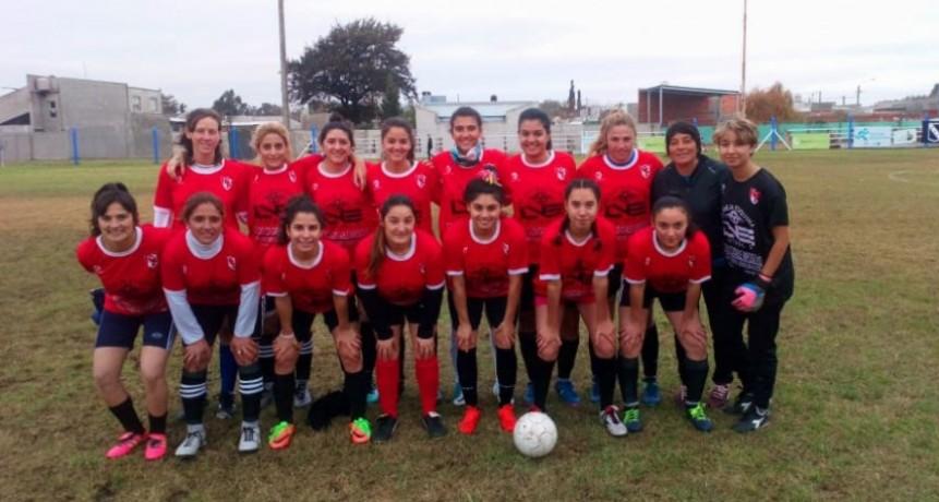 Se jugará un gran hexagonal de fútbol 11 femenino