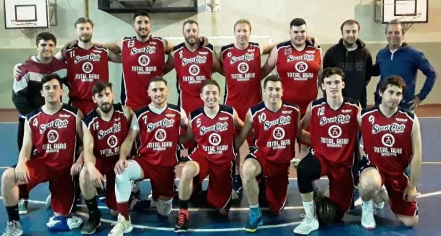 Inmejorable debut para Sport Club en el torneo clausura de la ABTL