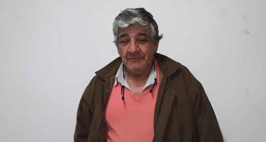 Luis Soler se consagró en el Concurso de Pesca al pejerrey de mayor peso en Guamini