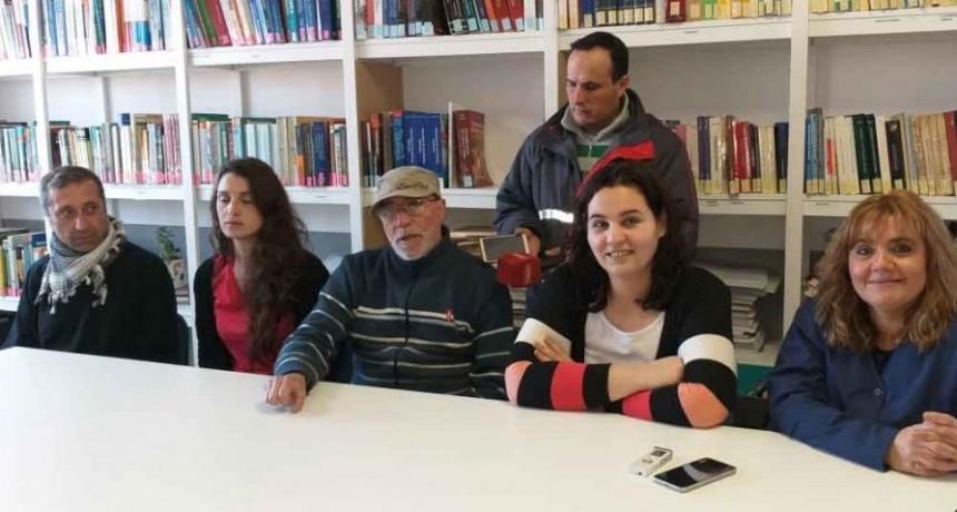 Se estrena el radioteatro 'La sangre que canta' en la radio del DIAT