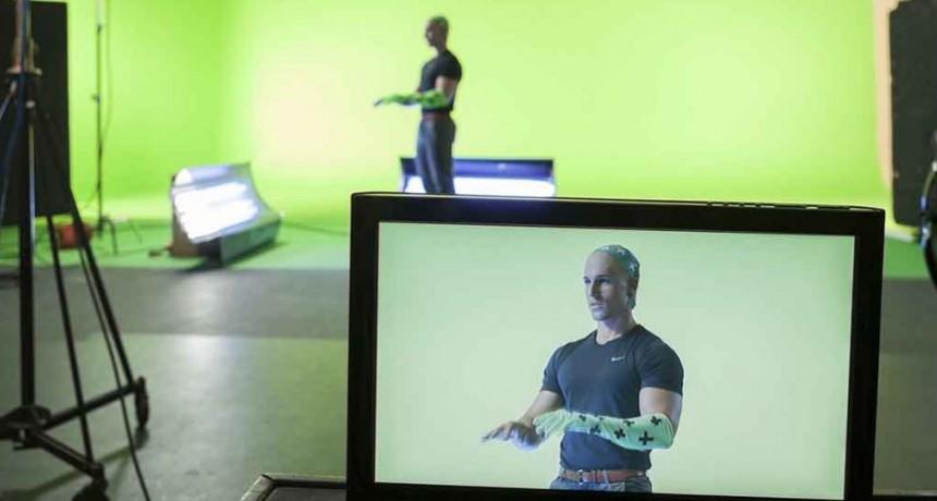 Cine Avenida: se llevará a cabo una charla sobre animación digital
