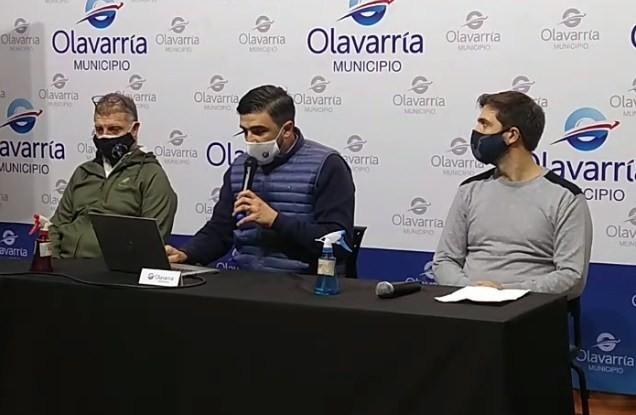 Olavarría: Personas mayores de 60 años podrán disfrutar salidas recreativas y acceder a las ofertas gastronómicas