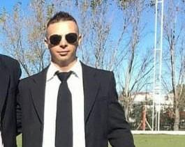 Gonzalo Martínez; 'El regreso a las canchas va a ser muy especial para todos por todo lo vivido en este año'