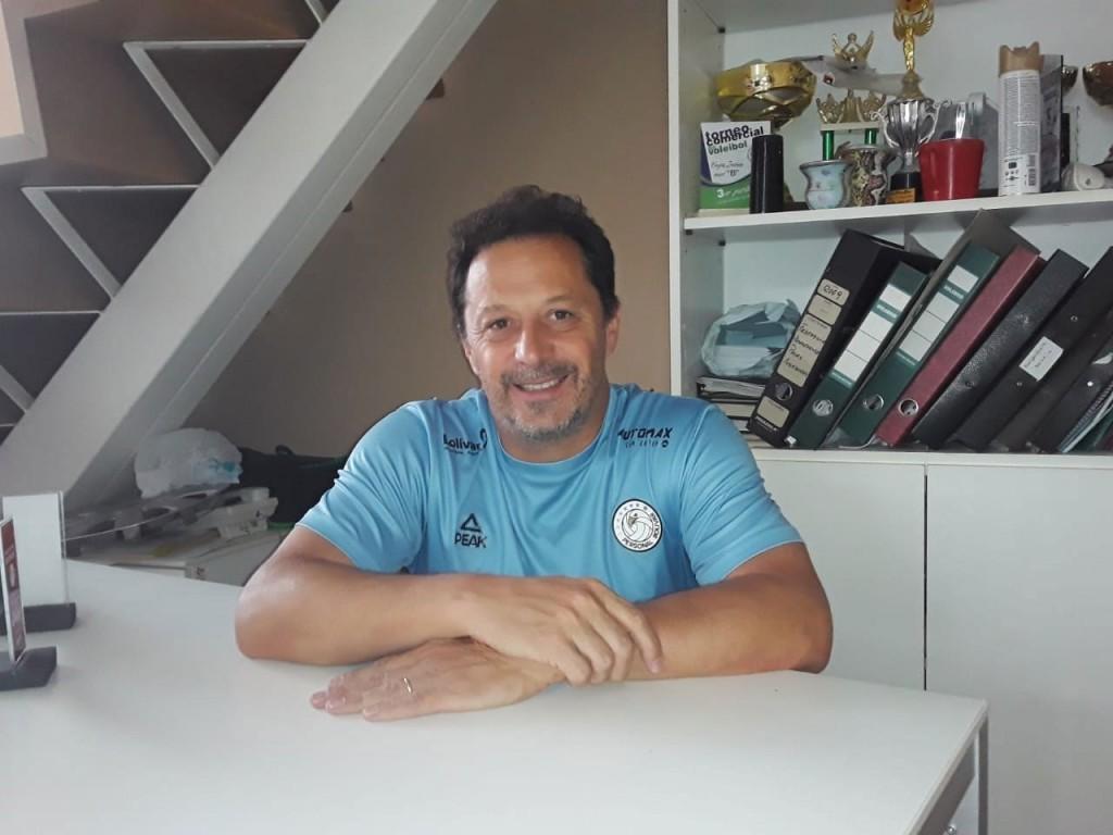 Rodrigo Martínez Granados; ´Todo va a empezar a volver a la normalidad si cada uno de nosotros actuamos con responsabilidad'
