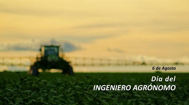 Día del ingeniero agrónomo