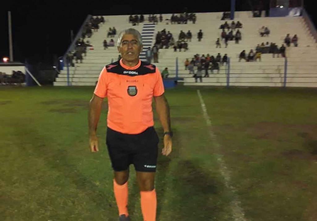Marcelo Vilmanda; 'Yo ya tengo claro que el año que viene es el final de mi carrera en el arbitraje'