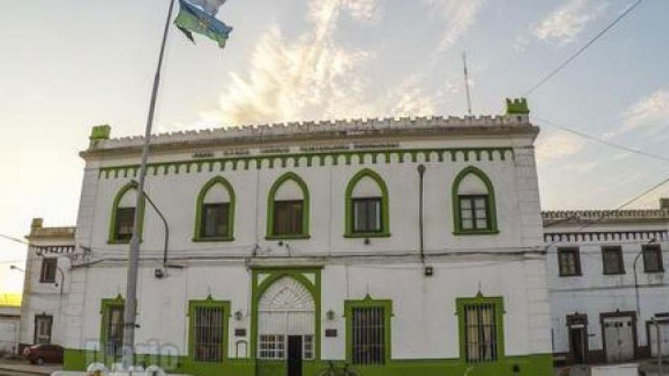 Azul; Un recluso y dos agentes penitenciarios dieron positivo para Covid-19