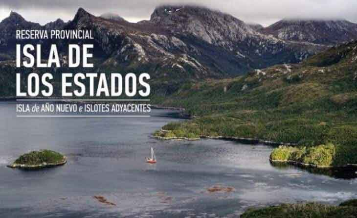 Día Nacional de la Isla de los Estados