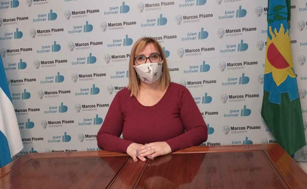 Romera: 'Se presentará un decreto para que vuelva a 20m3 el total de consumo de agua e ira desde marzo y hasta que finalice la pandemia'